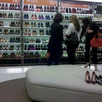 Photo taken at Shoestock by Gabriela S. on 6/28/2012