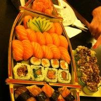Foto tirada no(a) Shogun House por Carolina R. em 7/7/2012