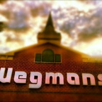 Photo taken at Wegmans by Elle B. on 6/25/2012