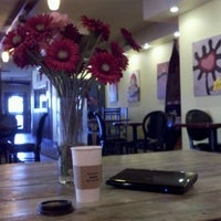 Photo taken at Cave Creek Coffee Company by Phil on 7/1/2012