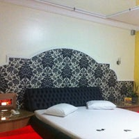 Photo taken at Motel Shanadu by João Paulo Bastos D. on 6/5/2012