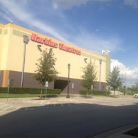 Photo taken at Harkins Theatres Southlake 14 by Kenneth W. on 8/27/2012