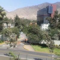 Photo taken at Pabellón E - UPC by Josky J. on 3/10/2012