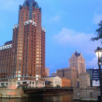 Photo taken at Pere Marquette Park by Reggie W. on 9/8/2012