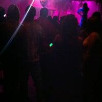 Photo taken at Vanity Nightclub VIP Room by Rodrigo J. on 7/16/2012