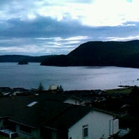 Photo taken at Anacortes - Skyline Neighborhood by Todd H. on 7/31/2012