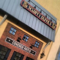 Photo taken at Scruffy Duffies by Melissa R. on 6/2/2012