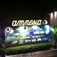 Photo prise au Amnesia Ibiza par Sergey Z. le6/26/2012