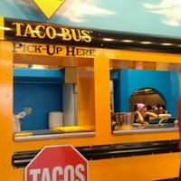 Photo taken at Taco Bus by Tia P. on 7/22/2012