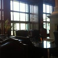 Photo taken at Rimrock Resort Hotel by ERIKO H. on 8/6/2012