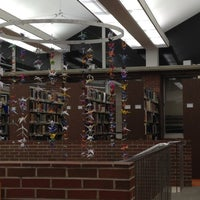 Photo taken at Alma College Library by Ashley P. on 2/17/2012
