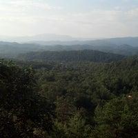 Photo taken at Bluff Mountain by Ken B. on 6/29/2012