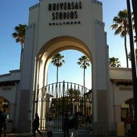 Photo taken at Universal Studios Hollywood by brandon on 7/29/2012