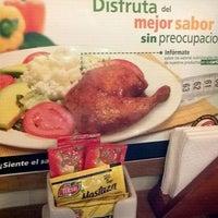 Photo taken at Pardos Chicken by Natalie L. on 3/23/2012