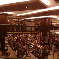 8/25/2012에 💖Caroline M.님이 Saraiva MegaStore에서 찍은 사진