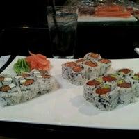 Photo taken at Sushi Lounge by Ricardo E. on 6/18/2012