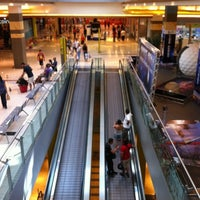 Photo taken at Galleria Commerciale Porta di Roma by Syder on 7/31/2012