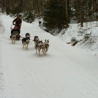 Photo taken at The Wilderness! by Brad D. on 2/21/2012