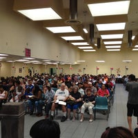 Photo taken at State of Nevada Department of Motor Vehicles by Alex M. on 7/2/2012