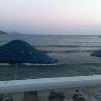 6/25/2012 tarihinde Ozlemziyaretçi tarafından Tusan Beach Resort'de çekilen fotoğraf