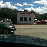Photo taken at Moab Diner by Gisele A. on 9/1/2012