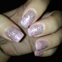 Photo taken at Tracy's Nail & Spa by gina 🌸 千. on 2/28/2012