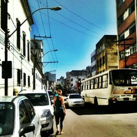 Photo taken at Avenida Joana Angelica by Carol Aisó .. on 8/30/2012