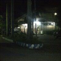 Photo taken at Masjid An-Nur SMAMDA - UMSIDA by Yudi K. on 3/3/2012