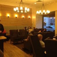 Photo taken at Starbucks by Lynnette on 5/7/2012