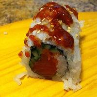 Photo taken at Seh-Mi Sushi Japanese Restaurant by Christoph F. on 6/4/2012