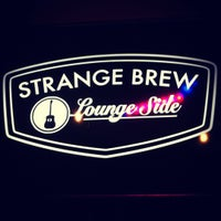 Photo taken at Strange Brew Austin Coffee by Loranda on 7/2/2012