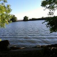 Photo taken at RiverPoint Landing Marina-Resort by Vickie H. on 7/2/2012