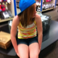 Photo taken at Academy Sports + Outdoors by Mitchel G. on 5/25/2012