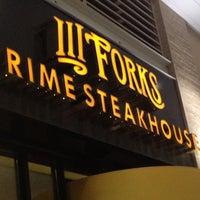 Foto tomada en III Forks por Barnabas el 6/12/2012