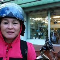 Photo taken at Dada Hair Group by Kerin J. on 6/11/2012