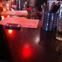 Photo taken at Fonda by Briana V. on 6/11/2012
