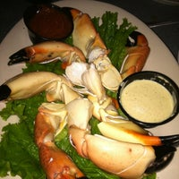 Photo taken at The Stoned Crab @ Ibis Bay by John S. on 9/4/2012