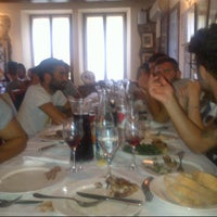 Photo taken at Locanda Ciacci by Gregorio G. on 9/9/2012