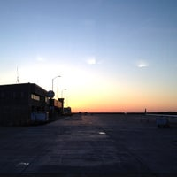 Photo taken at Central Wisconsin Airport (CWA) by Diana L. on 4/8/2012