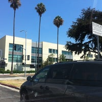 Photo taken at Frank Del Olmo Elementary by Karen A. on 8/21/2012
