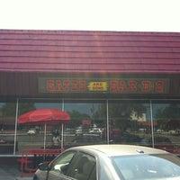 Photo taken at Gates Bar-B-Q by Paula R. on 9/2/2012