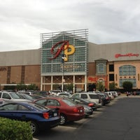 Photo taken at Palisades Center Mall by Chih-Han C. on 9/3/2012
