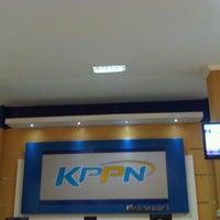 Photo taken at KPPN Makassar I by Dian H. on 7/16/2012