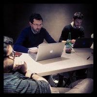 Foto scattata a ADVERSA HQ da Federico S. il 4/16/2012
