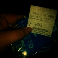 Photo taken at AMC Glendora 12 by Rebecca S. on 5/4/2012
