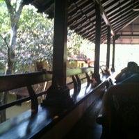 Photo taken at Club Mahindra Madikeri by Priyanka G. on 4/5/2012