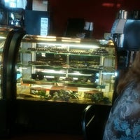 Photo taken at Michaelee's Chocolate Caffe by Timothy Y. on 9/10/2012