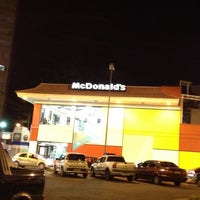 Photo taken at McDonald's by Raul F. on 9/6/2012