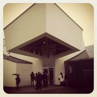 4/24/2012にDaniel C.がVitra Design Museumで撮った写真