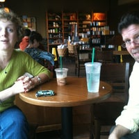 Photo taken at Starbucks by Stephen D. on 2/24/2012
